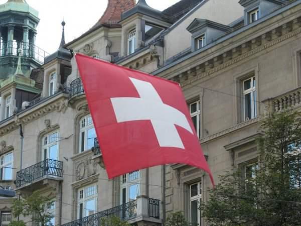 Швейцария ввела санкции против пяти российских банков