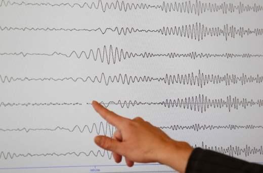 Землетрясение магнитудой 6,7 по шкале Рихтера в Папуа-Новой Гвинее