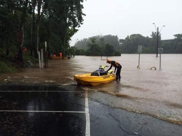 австралия наводнения2