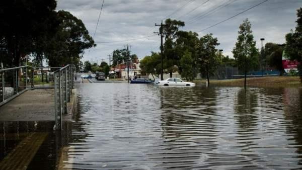 австралия наводнения3