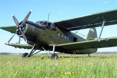 В Литве пропал самолет Ан-2.