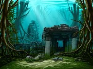 Атлантида – миф или реальность?
