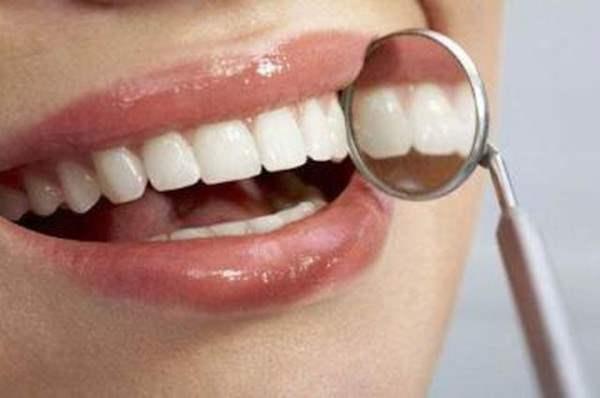Стволовые клетки помогают расти новым зубам