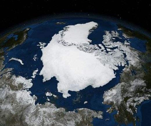Чрезвычайные изменения Земли из космоса (ВИДЕО)