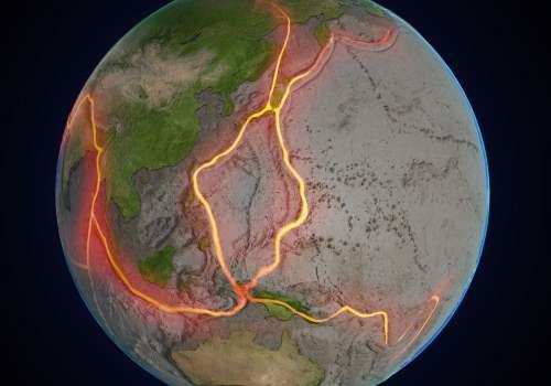 Ученый из Австралии предрекает столкновение континентов