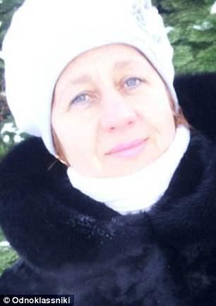 Наталья Пастернак мать двоих детей