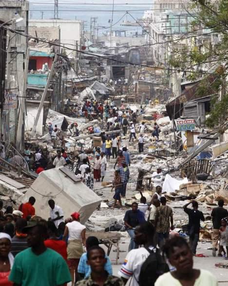 непал землетрясение4