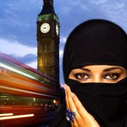 В Нидерландах запретили  мусульманские головные уборы
