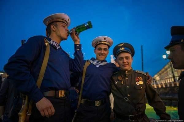 президентский полк рф кремль3