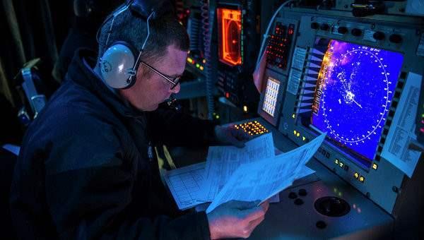 США разместит радар ПРО на Аляске