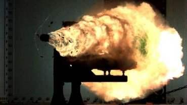 В США создают ультра электромагнитное оружие (видео)