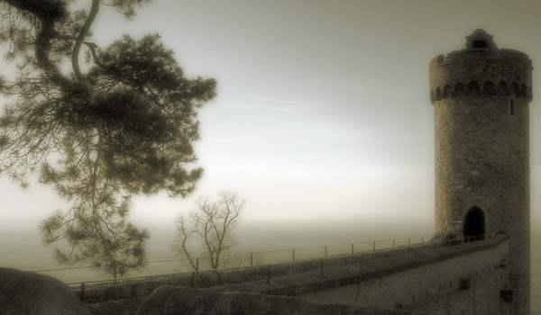Тайна потерянной колонии Роанок