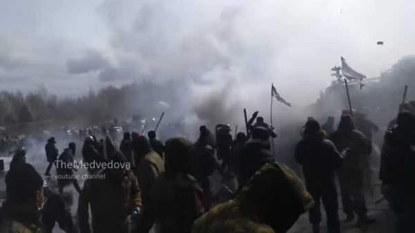 В Тюмени 30 мая прошел митинг за Федерализацию Сибири.