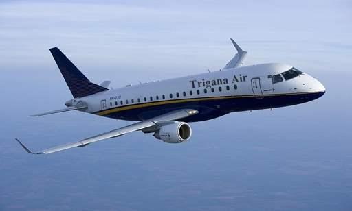 "Авиалайнер ""Trigana Air"" с 54 людьми на борту пропал в Индонезии"
