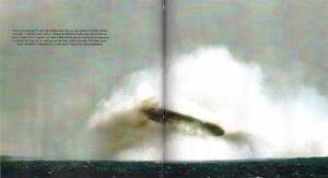 Встречи ВМС США с НЛО (Фото)