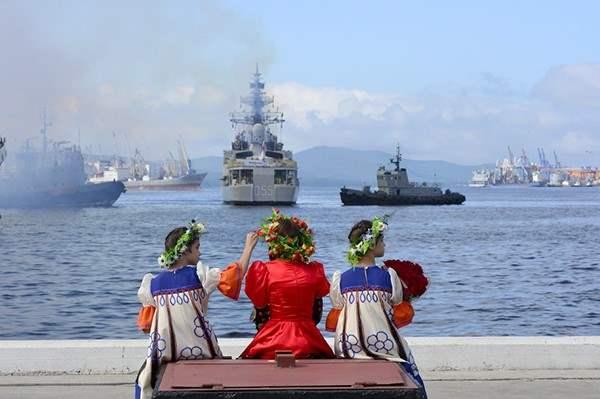 Россия и Китай внезапно начали военные учения