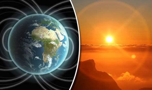 Смена полюсов произойдет  23 сентября, в день осеннего равноденствия.