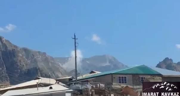 дагестан, сбили вертолет 2