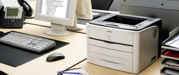 Заправка лазерных принтеров специалистами