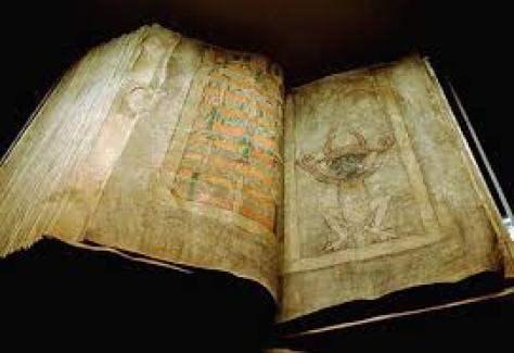 кодекс гигас3