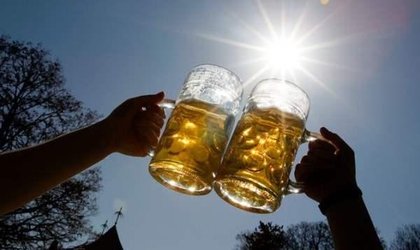 Венесуэла может остаться без пива в жару