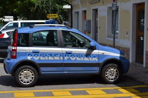 25 летний парень в Италии попал в сексуальное рабство.