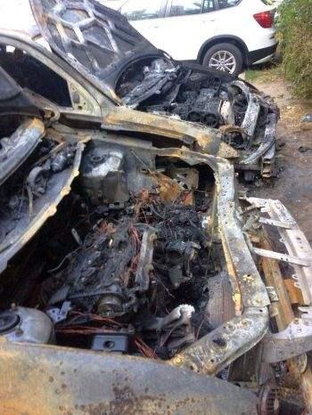 ростов авто спалили3