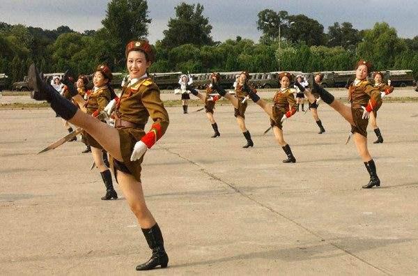 Северная Корея угрожает атаковать Соединенные Штаты