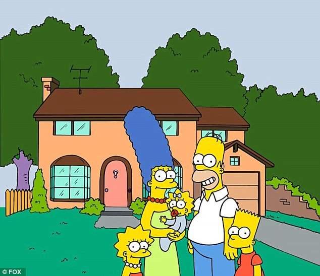 Зеркальное изображение: Семья пересмотрела более чем 100 эпизодов шоу, чтобы воссоздать каждый аспект дома.