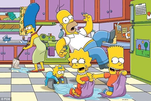 """Некоторые приборы из """"Симпсонов"""" найти сложно или они очень дорогие."""