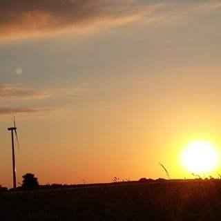 Сбой в Матрице: Почему солнце исчезает?