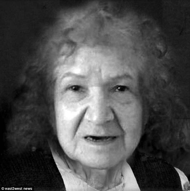 тамара самсонова бабушка потрошитель