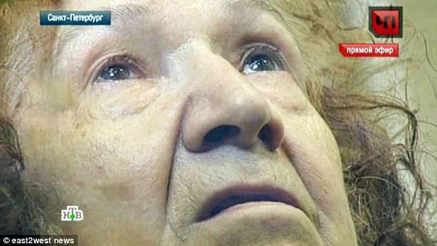 тамара самсонова бабушка потрошитель5