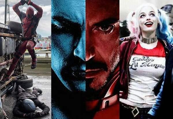 Лучшие фильмы 2016 года – где и как посмотреть?
