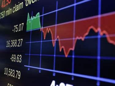 Крах на китайских фондовых рынках продолжается