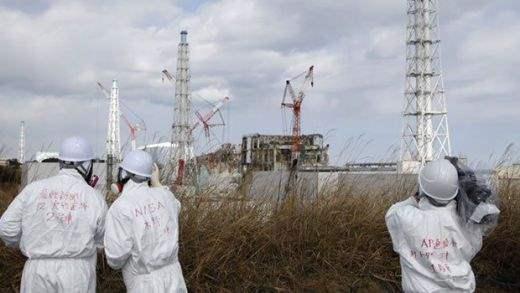 """Становится страшно! Работник умер после 3 часов работы на АЭС """"Фукусима"""""""