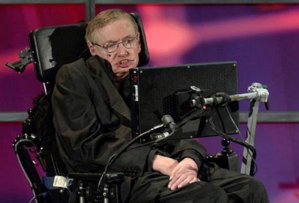 Время в другие вселенные: Стивен Хокинг предложил новую теорию о чёрных ды ...