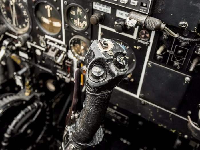 De Havilland Vampire T55, четвертое фото