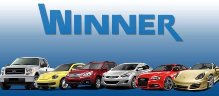 «Winner Automotive» официальный дилер топовых автомобилей