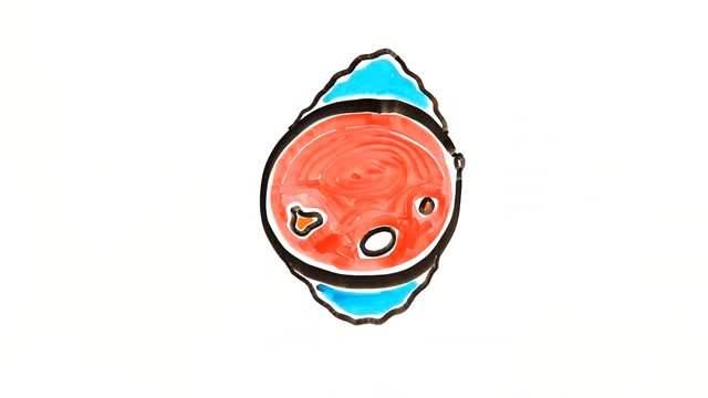 вода марс