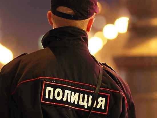 В центре Москвы застрелили пристава