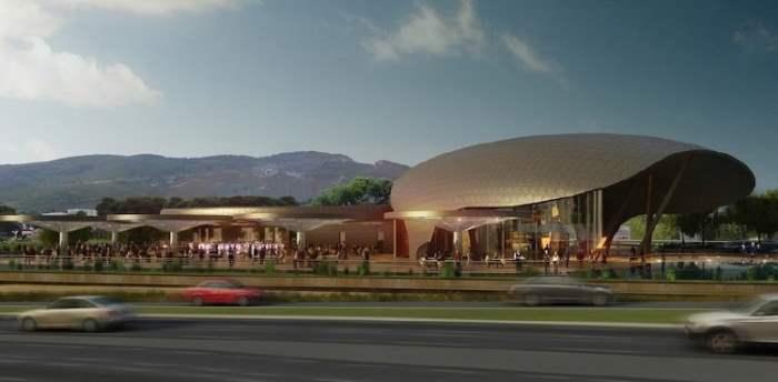 Во Франции откроют казино Ла-Сьота на открытом воздухе