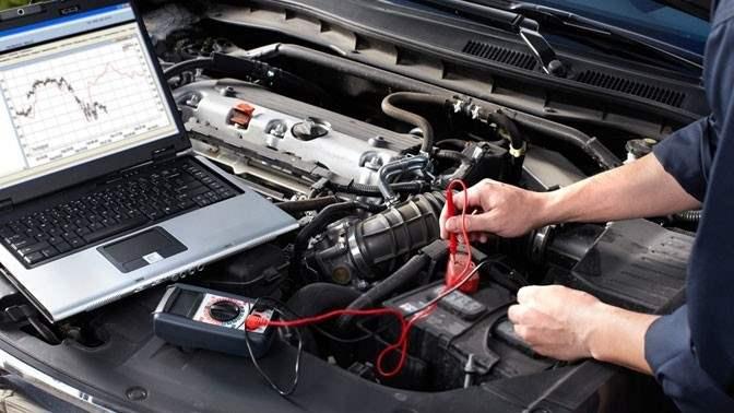 Важность компьютерной диагностики автомобиля