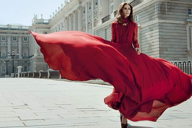 Как выглядеть идеально? Выбираем подходящее к мероприятию платье.