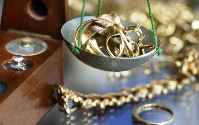 Где дороже сдать золото в екатеринбурге