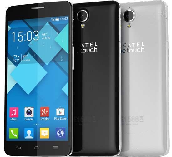 Смартфоны Аlcatel: качество и стиль могут быть доступными