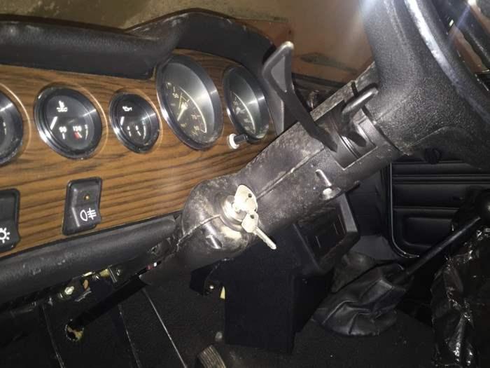 шестерка в гараже (5)