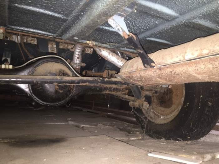 шестерка в гараже (9)