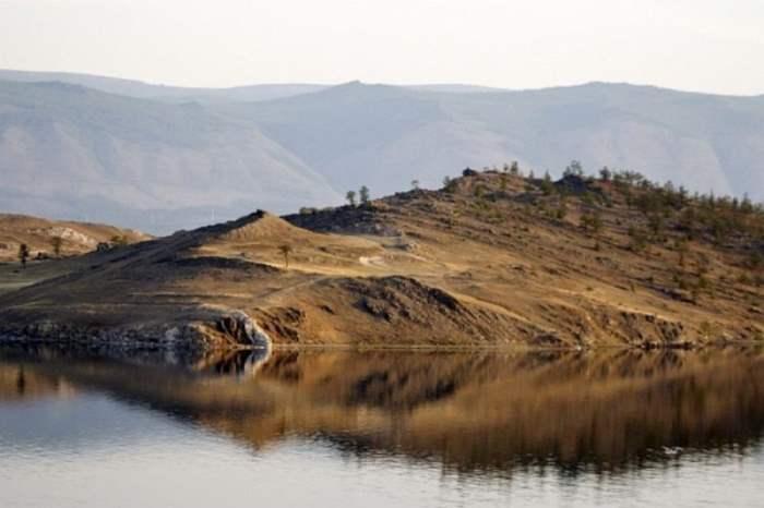 Британская газета рассказала о Байкальском монстре