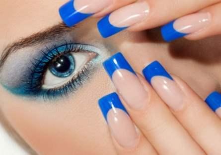 Красивые ногти – залог успеха